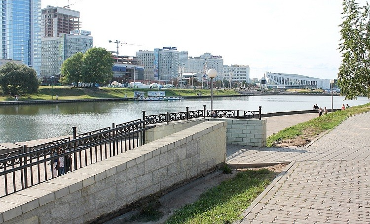 Tallinn i Mińsk jako interesujące propozycje turystyczne